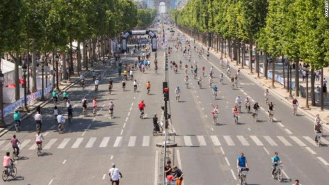 car-free-paris